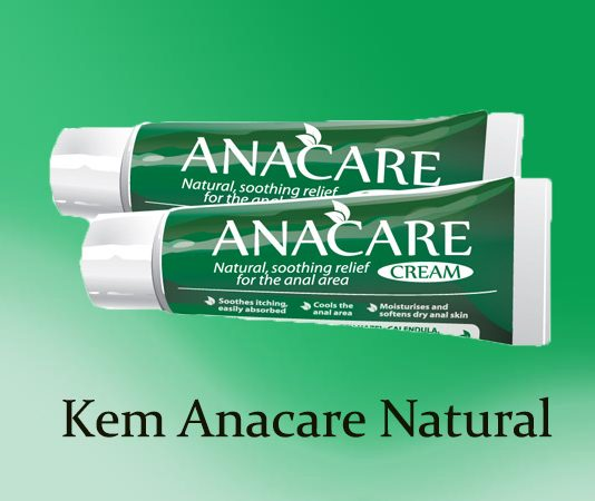 Kem Anacare Natural