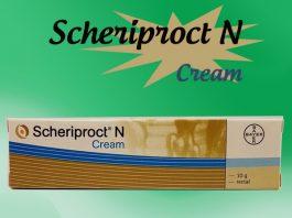 Scheriproct N