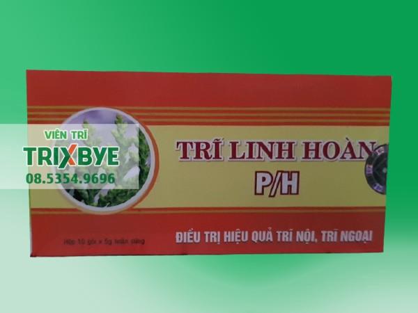 Trĩ Linh Hoàn PH