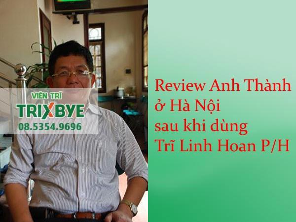 Review Trĩ Linh Hoàn PH
