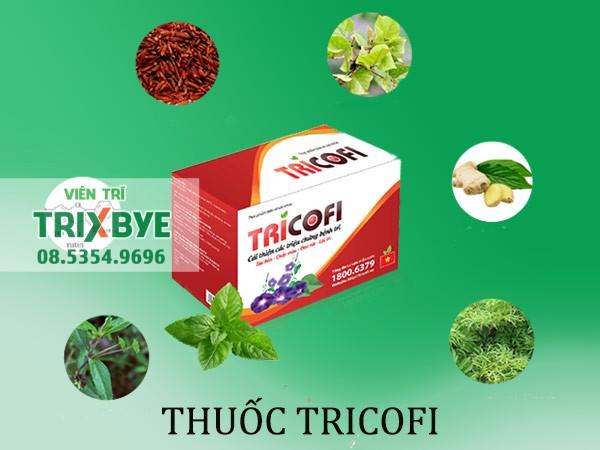 Thuốc Tricofi