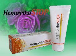 Hemorrhostop
